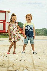 ◼ Kit Lecimar Verão - Sendo: Conjuntos e Vestidos, Composto por: 30 peças