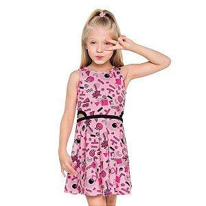 ◼ Kit Fakini Vestidos  - Composto por: 18 peças, Grade: P ao 10