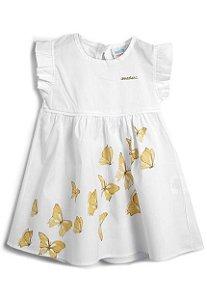 ◼ Kit Marlan Baby - Composto por: 30 peças, Sendo: Conjuntos, Vestidos, Body's e Macaquinhos