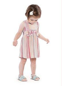 ◼ Kit Fakini Vestidos Play - Composto por: 10 peças, Grade: P ao maior.