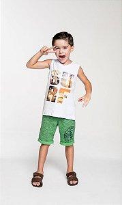 ◼ Kit Marcas Elaboradas Verão - Composto por: 30 peças, Grade: P ao 14. Sendo: Conjuntos e Vestidos