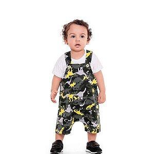 ◼ Kit Fakini Kids PERFECT - Composto por: 100 peças, Grade: P ao 10, Sendo: Conjuntos e Vestidos - CÓD. 095 - IMAGENS ILUSTRATIVAS