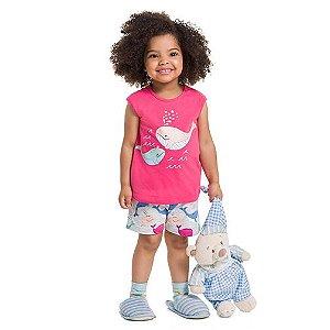 ◼ Kit Brandili Pijamas SONINHO - Composto por: 30 peças, Grade: 01 ao 10, Sendo: Conjuntos e Camisolas - CÓD. 020 - IMAGENS ILUSTRATIVAS