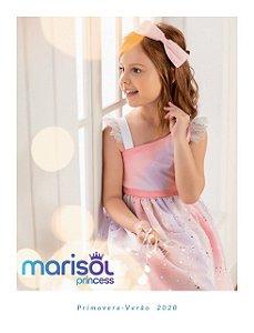 ◼ Kit Marisol Vestidos Coleção Nova - Composto por: 21 peças, Grade: P ao 16, Sendo: Apenas Vestidos. IMAGENS ILUSTRATIVAS
