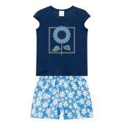 ◼ Kit Abrange Be Fun Verão - Composto por: 60 peças, Grade: 01 ao 08, Sendo: Conjuntos e Vestidos. IMAGENS ILUSTRATIVAS