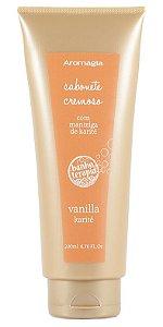 Banhoterapia - Vanilla Nuts e Karité Sabonete Cremoso 200ml
