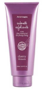 Banhoterapia - Cherry Blossom Esfoliante- 200ml