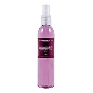 Aromagia - Aromatizador de Ambiente (Spray) Flor de Cerejeira - 200ml