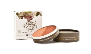 Duo Blush Compacto 380 - Orange Spice 10g