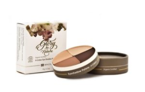 Quarteto Sombras 360 Nude Luminous 10g