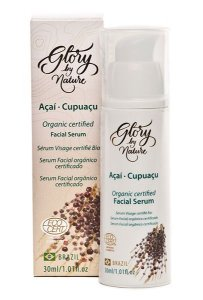 Sérum Facial Açaí - Cupuaçu 30ml