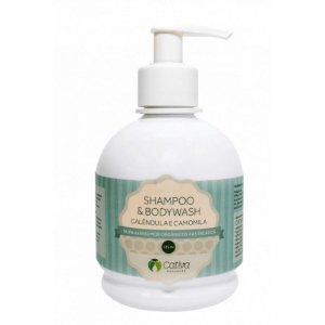 Shampoo Bodywash 315ml