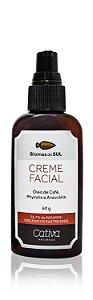 Creme Facial Biomas 60g