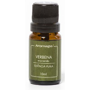 Aromagia - Essência Pura Verbena 10 ml