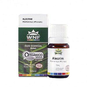 WNF - Óleo Essencial de Alecrim - 10ml