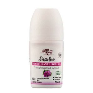 Desodorante Roll On Rosa Mosqueta 50ml