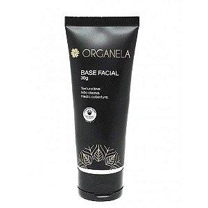Base Líquida Facial Escura - Organela