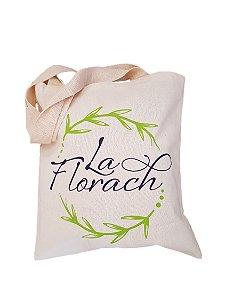 Ecobag La Florach