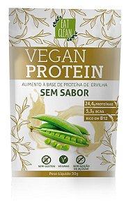 Sachê Proteína Sem Sabor Eat Clean - 30g - Vegana
