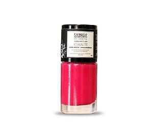 610 - Esmalte Hipoalergênico Fortalecedor Twoone Onetwo Rose Dream - 10ml