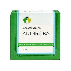 Sabonete de Andiroba 100g