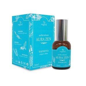 Spray Aura Zen 30ml - Linha Vegana WNF
