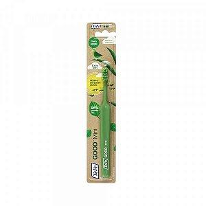 Escova de Dente Ecológica TePe GOOD Kids - Macia, Infantil, Mini