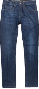 Calça jeans chemie dark denim