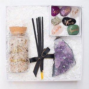 Gift Box Rituals