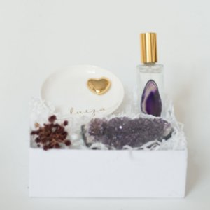 Gift Box Crystal