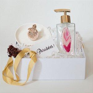 Gift Box Verbena