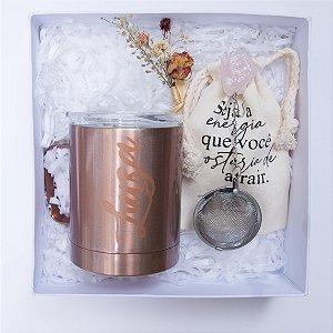 Gift Box Adoro Chá