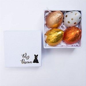 Desejo a Você - Feliz Páscoa