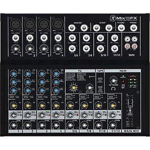 Mackie Mix12 FX
