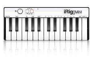 IK Multimedia iRig Keys Mini
