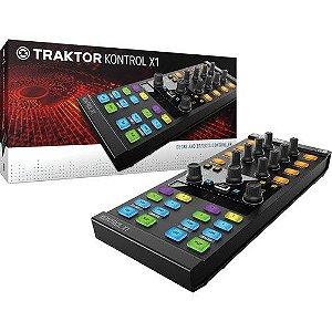 Native Instrumentos Traktor Kontrol X1 MK2