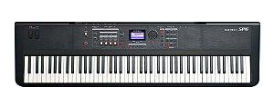 Kurzweil SP6 – Stage Piano com 88 teclas