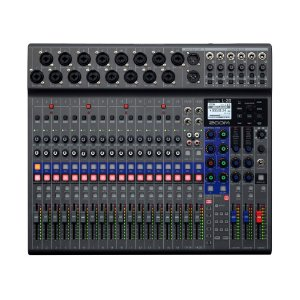 Zoom Mixer LiveTrak L-20