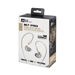 MEE Audio M7 PRO Hybrid Dual Driver