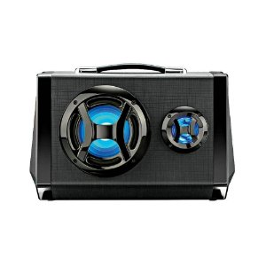 Caixa de som Multilaser Active Sound Bluetooth 80w rms SP217