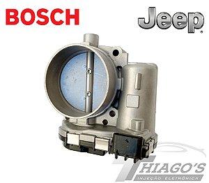 Corpo de borboleta - TBI Dodge Journeye 3.6 v6 / Jeep Cherokee 3.6 - 0280750570
