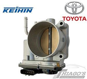 Corpo de borboleta - TBI Toyota Camry / Lexus 3.5 V6 - 22030-31030