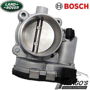 Corpo de Borboleta- TBI Land Rover/ Evoque/ Volvo/ S60/ 2.0/ AG9E-9F991-AA/ 0280750556