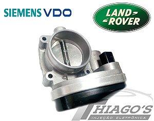 Corpo de borboleta - TBI Land Rover Freelander V6 - 408238627002