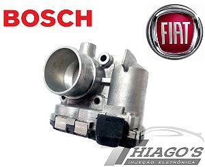 Corpo de borboleta - TBI Fiat Palio / Doblô / Siena 1.0 / 1.3 16V - 0280750042