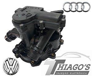 Carcaça Bomba Dagua Audi A3 Golf Fusca 1.8 06l121111H 06l121111G 06l121111F