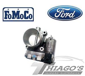 Corpo de borboleta - TBI Ford Fusion 2.0 - 0280750576 /  DS7E9F991BB