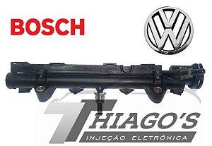 Flauta de combustível - Volkswagen Gol / Parati - 9281081561