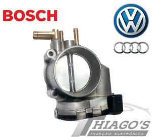 Corpo de borboleta - TBI Volkswagen Polo / Passat 2.8 V6 / Audi A4 / A6 2.8 V6 - 0280750030