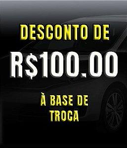 Corpo de borboleta - TBI Volkswagen Fox / Gol / Polo / Golf 1.6 Gasolina - 036133062P  /  408238373002